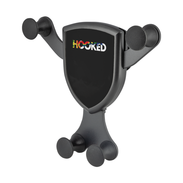 Hooked - Gravitis Wireless Car Charger