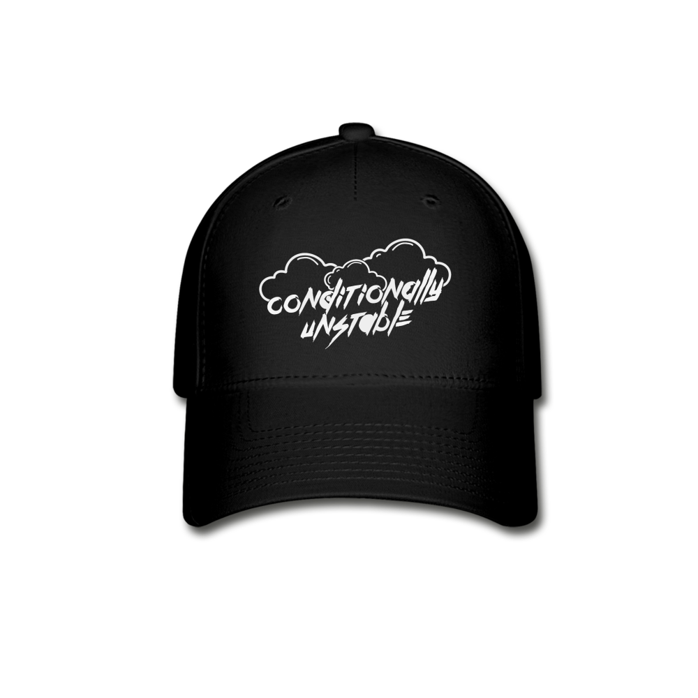 Conditionally Unstable Baseball Cap