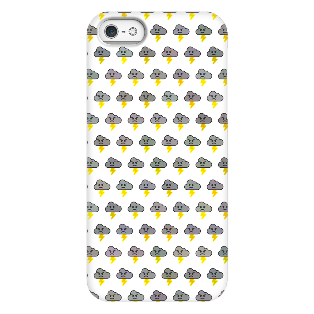 Stormoji Bolt Phone Case