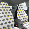 Car Seat Covers - Storm Icon