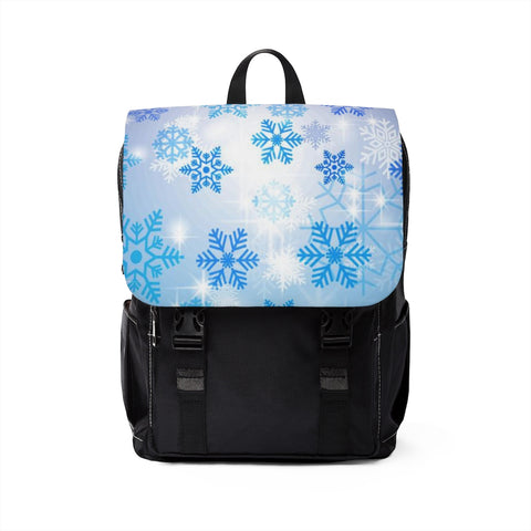 Snowfall Casual Shoulder Backpack