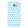 Stormoji Fluffy Phone Case