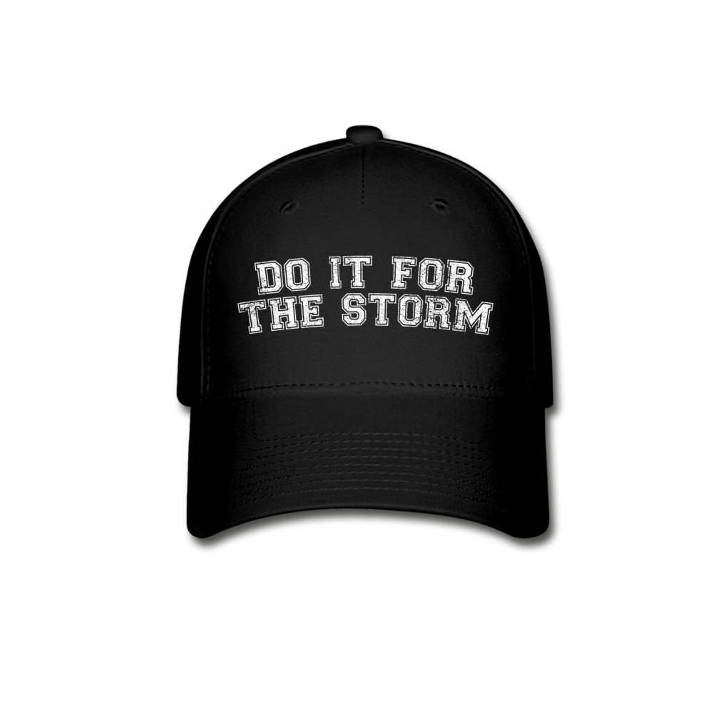 Do It For The Storm Baseball Cap