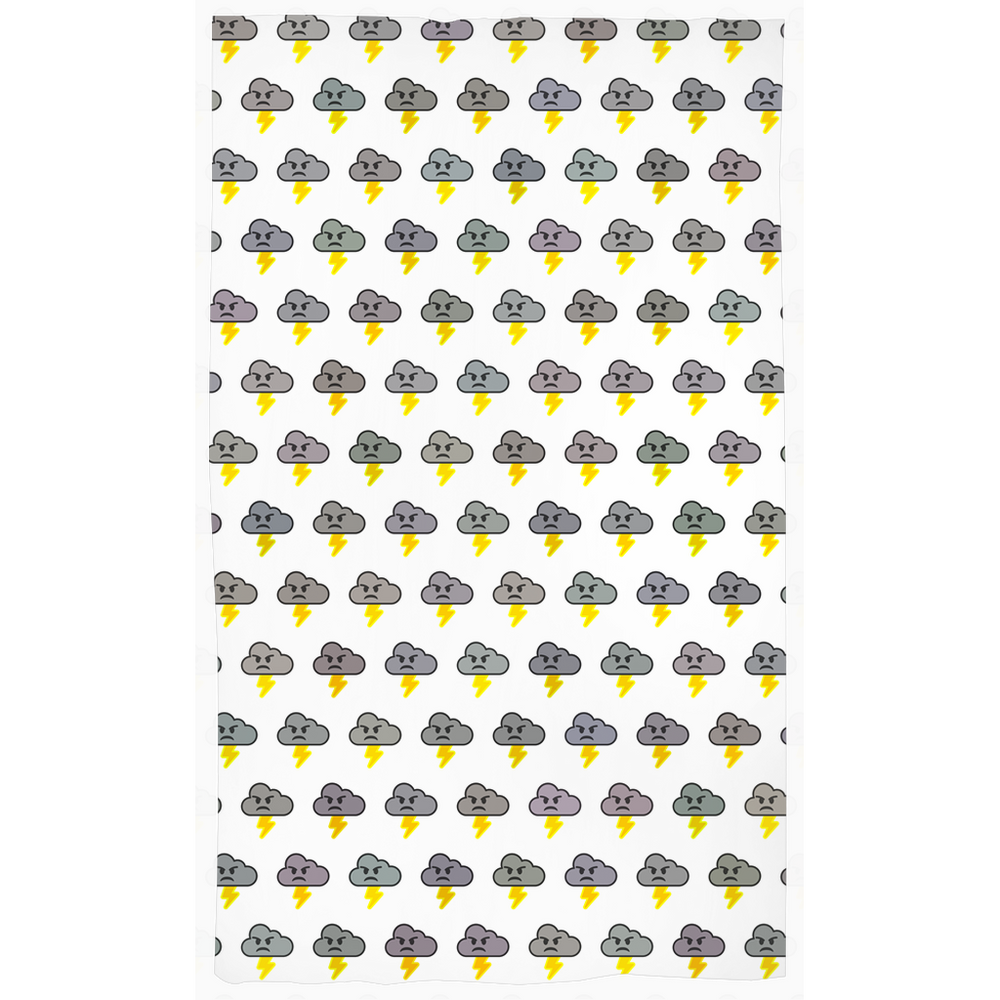 Stormoji Bolt Curtains