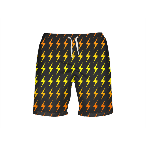 Lightning - Bolt Men's Swim Trunk