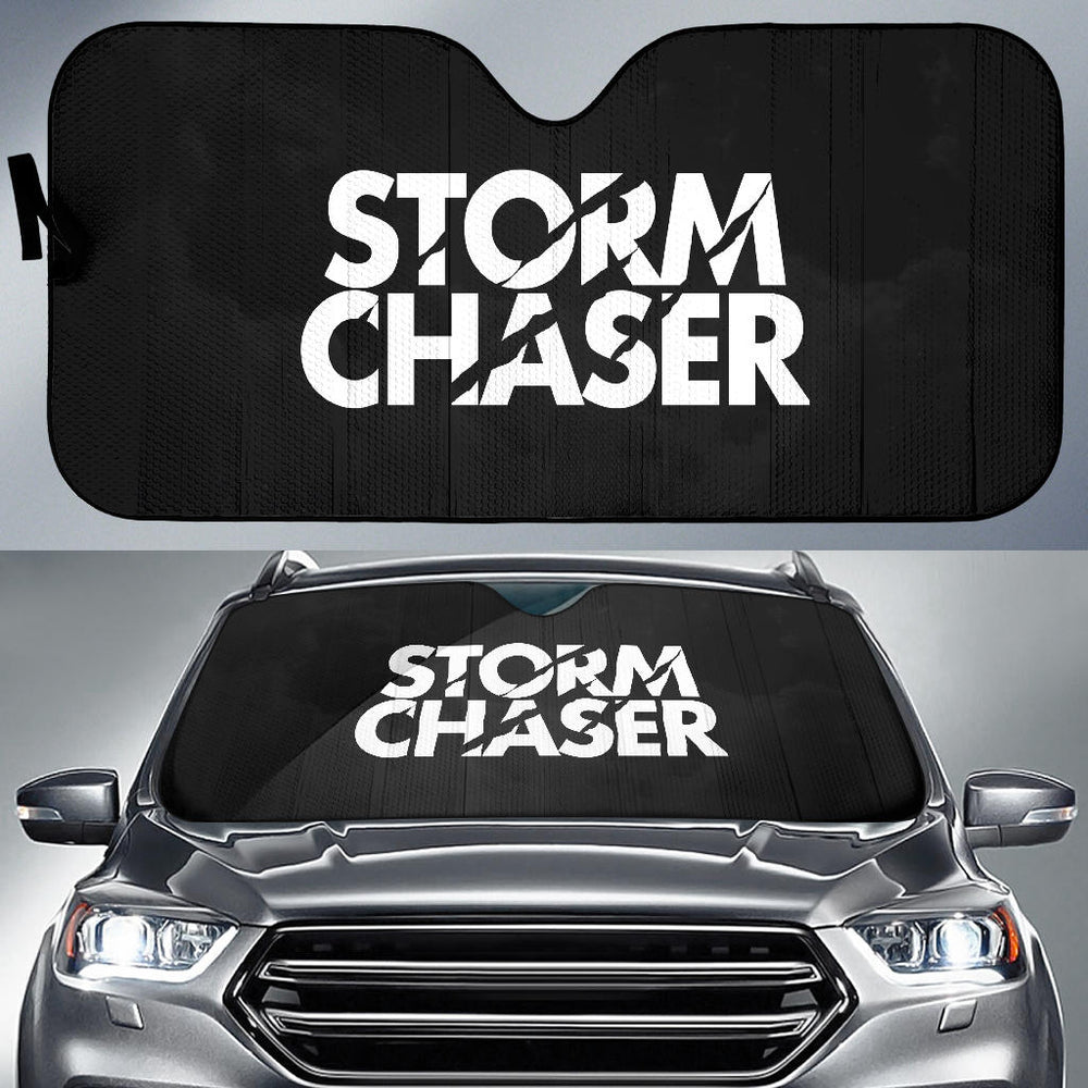 Storm Chaser Sun Shield