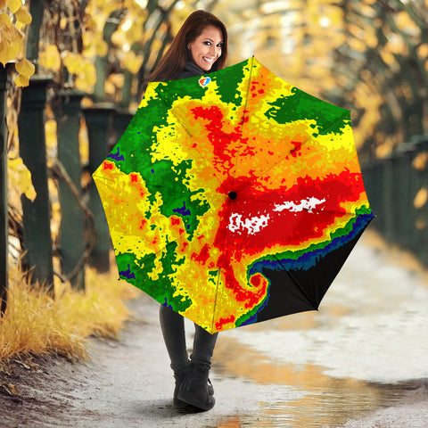 Radar Umbrella