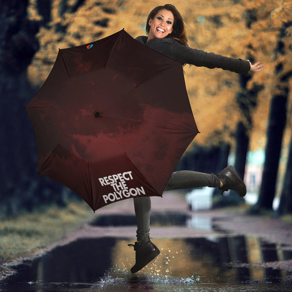 Respect the Polygon Umbrella