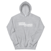 Catch Snowflakes, Not Feelings Unisex Hoodie