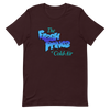 The Fresh Prince of Cold Air Unisex T-Shirt