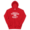 Property of Tornado Alley Unisex Hoodie