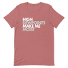 High Dewpoints Unisex T-Shirt