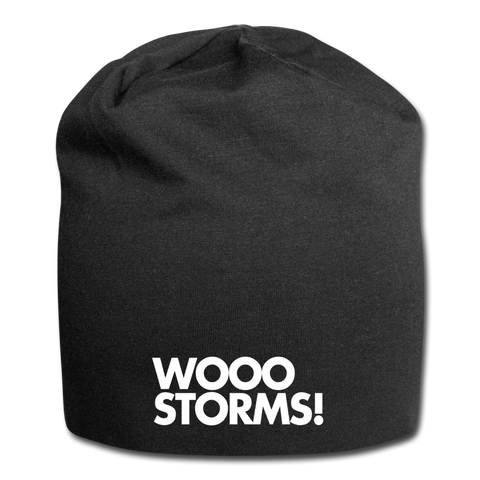 Wooo Storms! Jersey Beanie