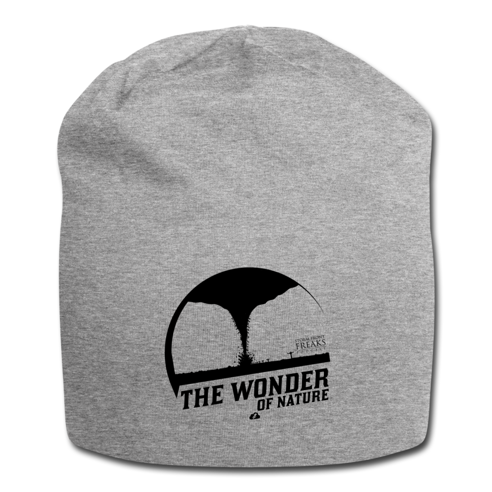 The Wonder of Nature Jersey Beanie