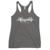 Humidity Women's Racerback Tank