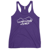 Conditionally Unstable Women's Racerback Tank