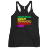 SPC Outlook Women's Racerback Tank