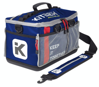 The KitBrix Bag - Navy