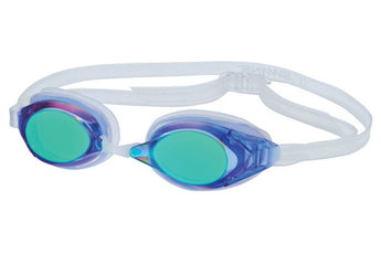 Swans l SR2 Mirrored Goggles