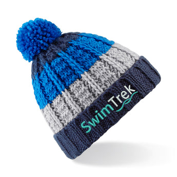 SwimTrek l Bobble Hat