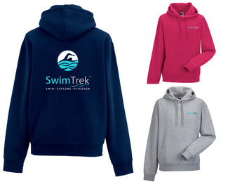 SwimTrek Hoodies