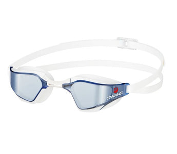 Swans l Valkrie Mirrored Goggles