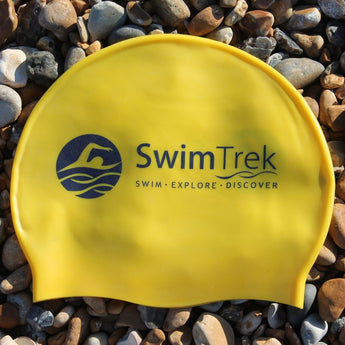 SwimTrek Swim Cap