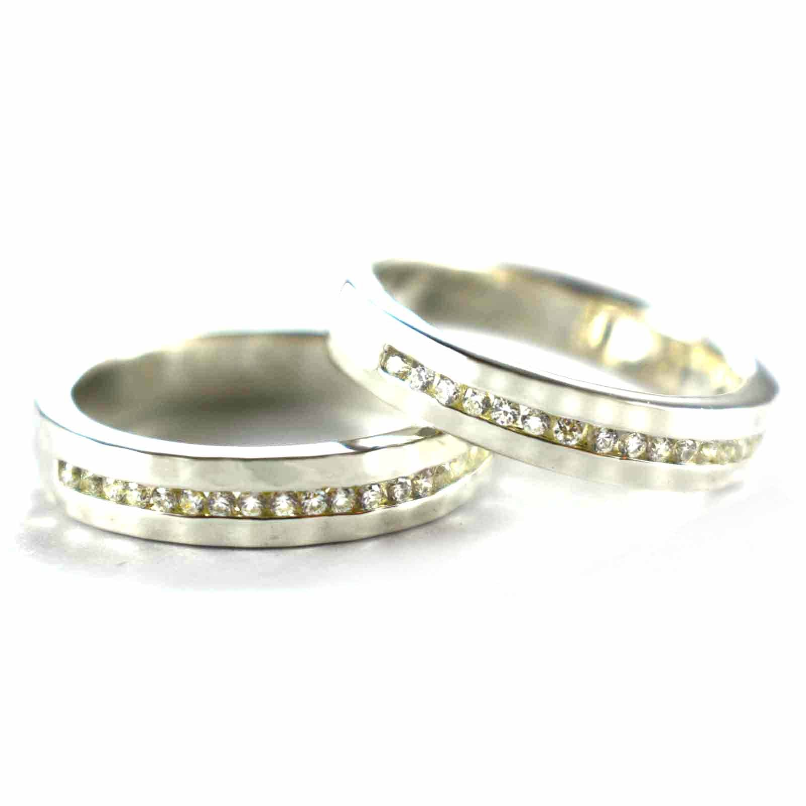 argento extra fedine engagement fedi incision anelli product big rings couple coppia idx incisione silver fidanzamento