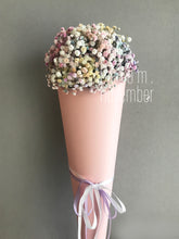 baby breath flower bouquet