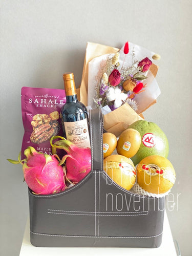 mid autumn fruit hampers bloom november