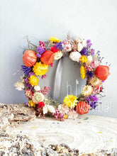 moet champaign mid autumn festival hamper gift bloom november special offer dried flower wreath
