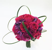 posy flower bouquet