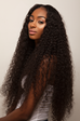 Afro Brazilian Curly