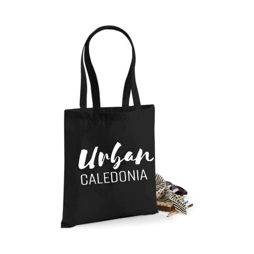 Urban Caledonia Canvas Bag