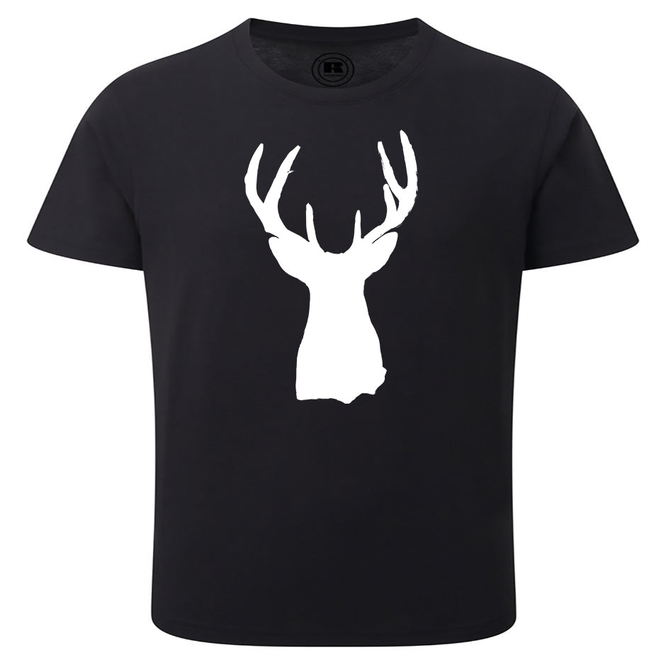 Stag T-Shirt (5-12 years)