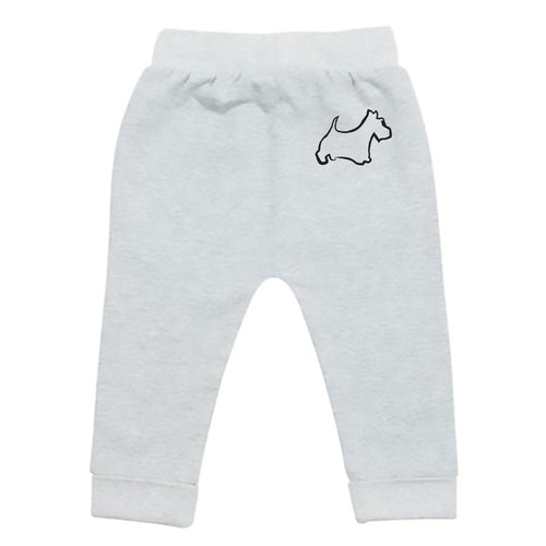 Scottish Terrier Joggers