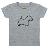 Scottish Terrier T Shirt