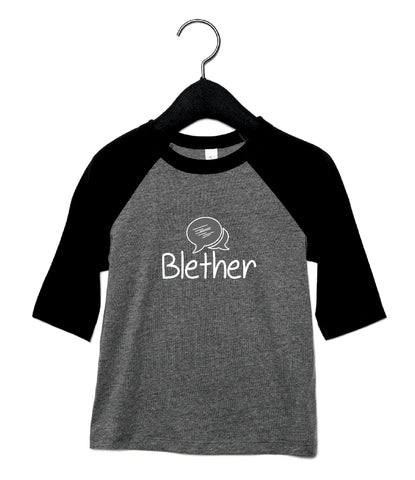 Blether T-Shirt (2-12 years)