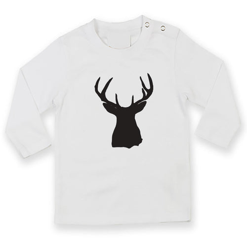 40f0d8c18 Long Sleeve T-Shirt, The Perfect Scottish Gift