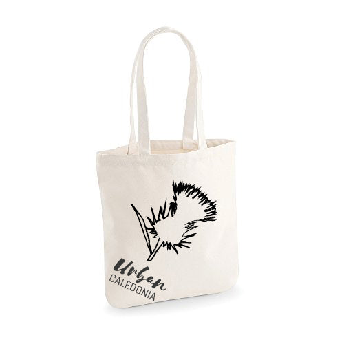 Thistle Canvas Bag
