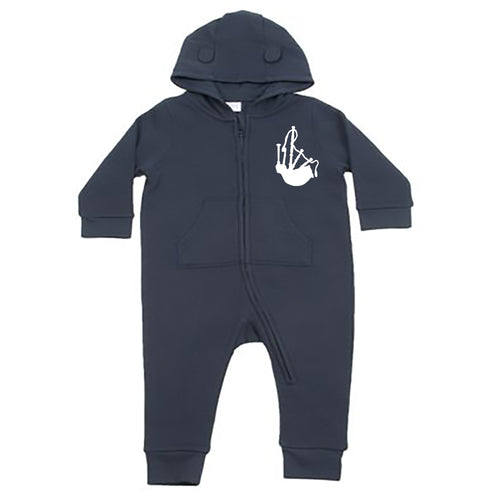 Bagpipes Onesie (Baby-3 years)