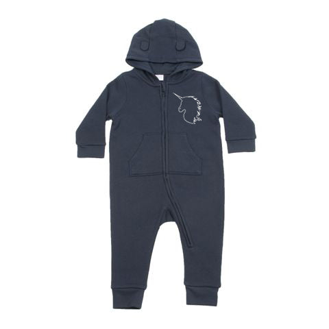 Unicorn Onesie (Baby - 3 years)