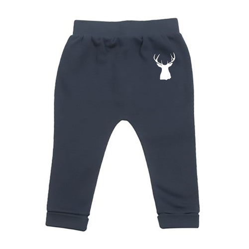 Scottish Stag Joggers