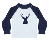 Scottish Stag Pyjamas