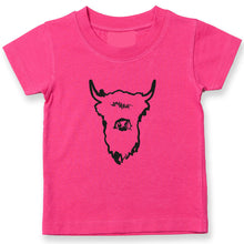Highland Cow T Shirt