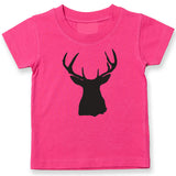 Scottish Stag T Shirt