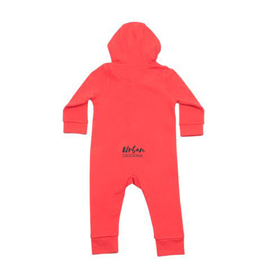 Highland Cow Onesie (Baby-3 years)