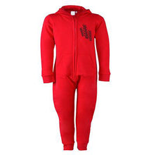 Heather Onesie (4-11 years)