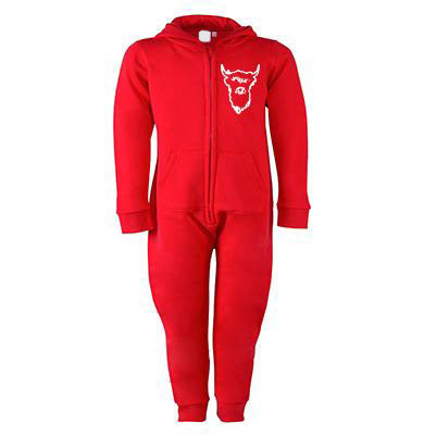 Highland Cow Onesie (4-11 years)