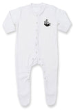 Bagpipes Sleepsuit